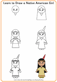 learn to draw thanksgiving pictures