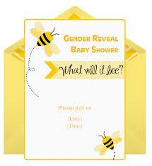 reveal baby shower gender reveal baby shower invitations