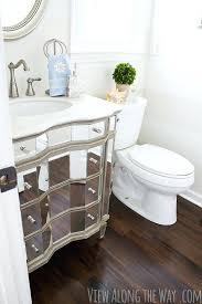 Lowes Bathroom Makeover - vanities powder bathroom vanity sinks powder bath vanity lowes