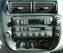 1997 mountaineer aftermarket stereo questions ford explorer and