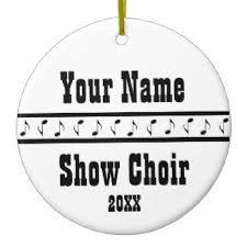 choir ornaments keepsake ornaments zazzle