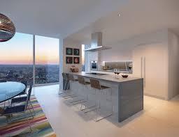 biscayne bay condominium homes missoni baia the residences modern missoni kitchen