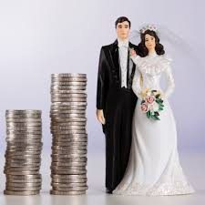 what is the average cost of a uk wedding budgeting plan your