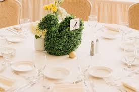 Topiary Wedding - a wedding for animal lovers arabia weddings