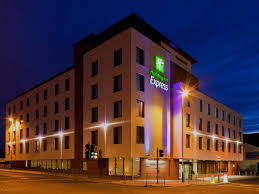 holiday inn express cheltenham town centre hotel by ihg