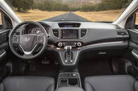 what is the luxury car for honda 2015 honda cr v review tech and safety features of 60 000 luxury