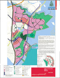 griffin local area plan moreton bay regional council