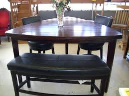 ikea high top table pub table ikea furniture high top table and chairs bar height dining