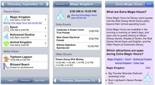 Disney World Interactive Map by 10 Best Apps For Your Disney World Visit U2013 The Vacation Times