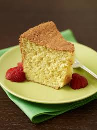 passover sponge cake family circle