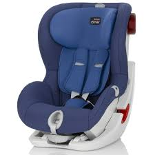 siege auto bebe romer buy britax römer king ii ls collection 2017 blue for low