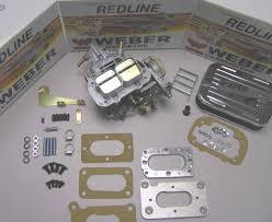 mazda pickup redline kit weber carburetor 32 36 k675 ebay