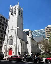 The Parish Of The Epiphany Church Of The Epiphany Washington D C