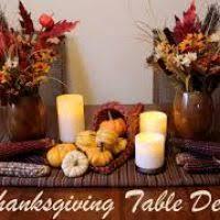 thanksgiving design ideas themontecristos