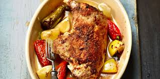 cuisine cuisse de dinde cuisse de dinde au four facile et pas cher recette sur cuisine