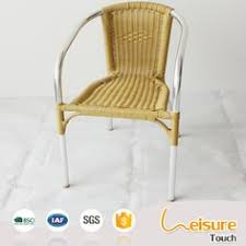 Modern Cafe Furniture by Modern Restaurant Furniture Cheap Wicker Rattan Modern Cafe Chair
