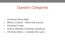 fun christmas trivia quiz for families and pub quizzes alike project u2026