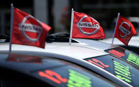 nissan finance motor corp mitsubishi motors drags on nissan as minicar sales fall 51