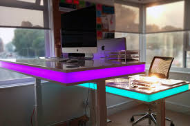 are standing desks good for you to adjust this standing desk s height just hold out your hand wired