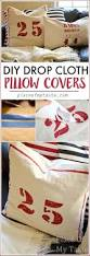 Cushion Covers Without Zips Best 25 Pillow Covers Ideas On Pinterest Diy Pillow Cases No