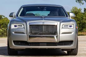 roll royce ghost white 2015 rolls royce ghost series ii review