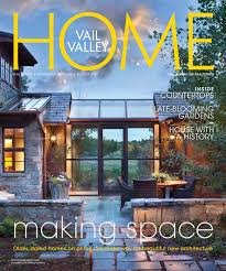 Vail Round Table Erik Organic Vail Valley Home August 2016 By Carly Arnold Issuu
