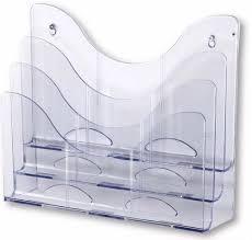 clear wall pocket organizer home design ideas