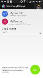 pdf to text converter apk the file converter free apk for android