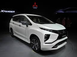 renault indonesia mitsubishi to start sales of its mpv xpander in indonesia