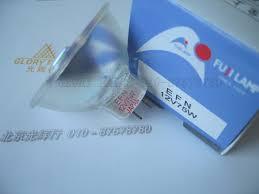 microscope fiber optic light source fuji halogen l efn 12v 75w fujinon 88 endoscope microscope fiber