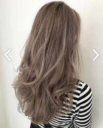 brown haircolor for 50 grey dark brown hair over 50 medium length ash hair style pinteres