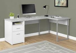 latitude run darcio l shape corner desk u0026 reviews wayfair
