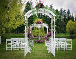 wedding arches near me rentals wedding barns near me wedding gazebo rentals moraine
