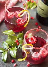 12 cool diy new year cocktails for your party shelterness
