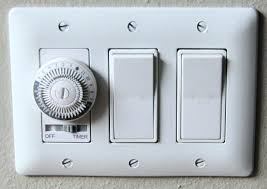 how to set light timer intermatic light switch timer recalls in wall timers due how to choose and