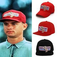 forrest gump costume new bubba gump shrimp co hat forrest gump costume embroidered
