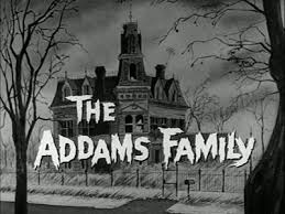 victorian homes for monsters addamsfamily munsters