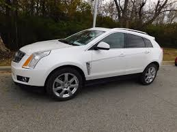 cadillac srx packages 2011 used cadillac srx awd 4dr performance collection at toyota of