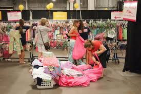 lilly pulitzer warehouse sale resellers the lilly pulitzer warehouse sale racked