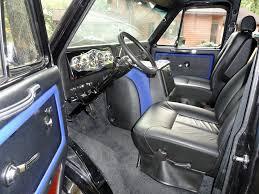 Conversion Van Interiors Index Of 1975 Chevy Van