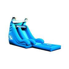 inflatable slides wet and dry slides manufacturer