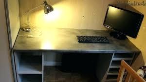 plan de travail pour bureau sur mesure plan de travail bureau plan de travail pour bureau sur mesure pour