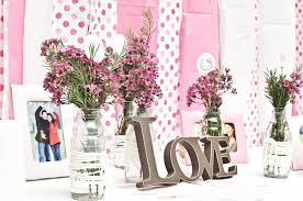 bridal shower centerpiece ideas bridal shower decoration ideas michigan home design