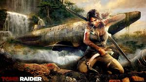 tomb raider a survivor is born wallpapers lara croft tomb raider lara croft tomb raider wallpaper tomb