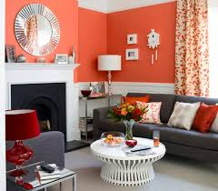 Orange Living Room Chairs by 75 Ideas And Tips Interior Design Living Room Simple House Of