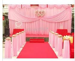 wedding backdrop curtains wedding decoration curtains