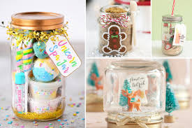 Mason Jar Christmas Gift 100 Diy Mason Jar Christmas Gifts That Are Creative And Thoughtful
