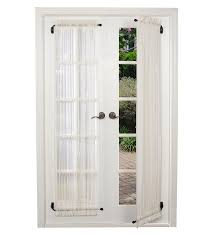 Draperies For French Doors Best 25 Swing Arm Curtain Rods Ideas On Pinterest Wooden Wall