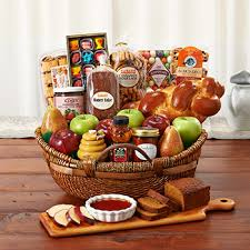 zabar s gift basket get a kosher gift kosher gift baskets and gift boxes