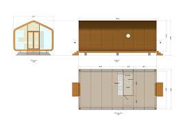 wikkelhuis inspiratie eenvoud pinterest tiny houses house